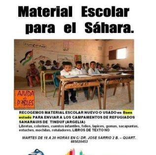 material escolar 2